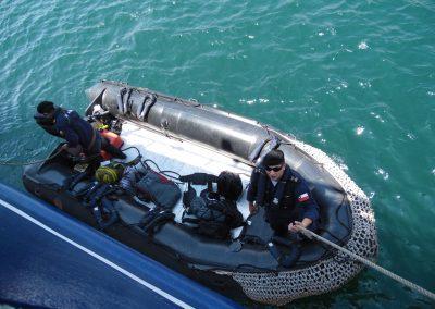 Mapeo submarino 05