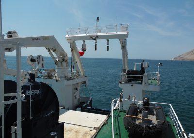 Mapeo submarino 09