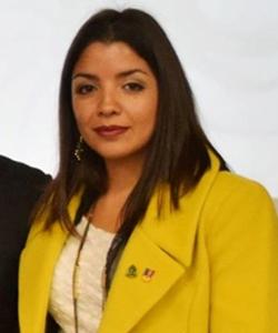 Nicoll Castillo