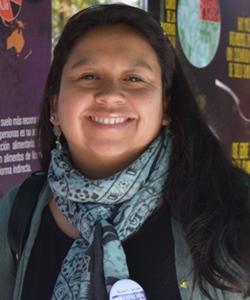 Mg. Ximena Robles