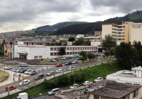 UDA estableció convenio de colaboración con Universidad Central de Ecuador