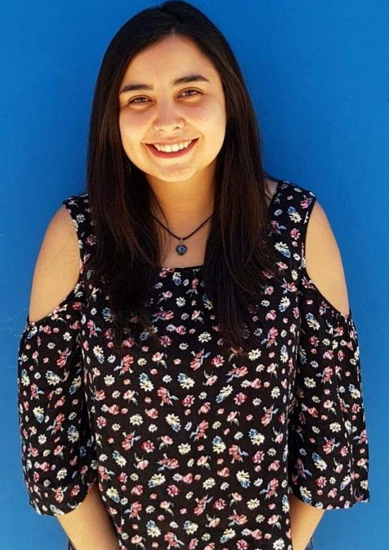 Catalina Espinoza Morales