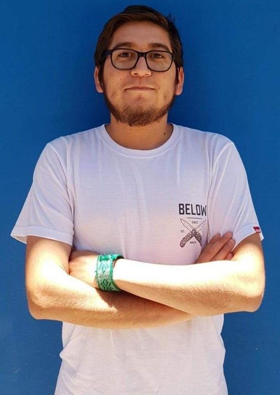 Edwards Vega Espinoza