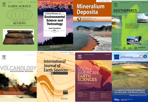 Aumento significativo y notable en la productividad científica de los académicos y estudiantes durante el año marcado por la pandemia
